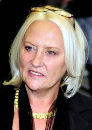 Author Martina Cole